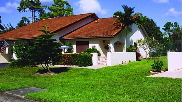 Lely Palms Retirement Community - Senior Living Communities